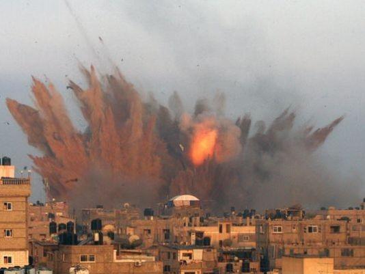 Nga nhận bảo vệ quân đội Syria từ trên không, NATO không triển khai bộ binh ở Syria - ảnh 7
