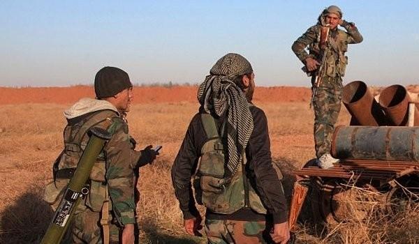 Nga nhận bảo vệ quân đội Syria từ trên không, NATO không triển khai bộ binh ở Syria - ảnh 10
