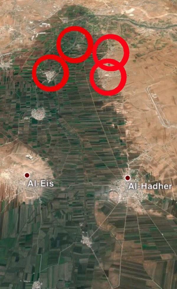 Nga nhận bảo vệ quân đội Syria từ trên không, NATO không triển khai bộ binh ở Syria - ảnh 13