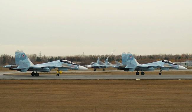 Nga nhận bảo vệ quân đội Syria từ trên không, NATO không triển khai bộ binh ở Syria - ảnh 15