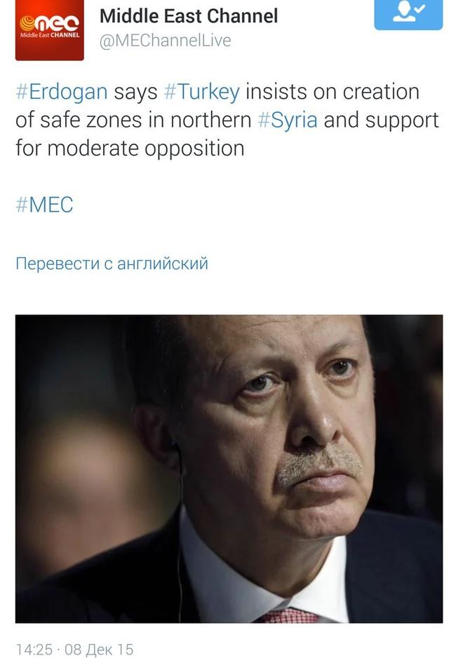 Chiến sự Syria nóng bỏng, Nga không kích ồ ạt, Thổ Nhĩ Kỳ đòi lập vùng cấm bay - ảnh 1