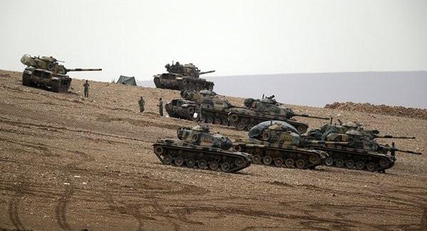 Chiến sự Syria nóng bỏng, Nga không kích ồ ạt, Thổ Nhĩ Kỳ đòi lập vùng cấm bay - ảnh 9