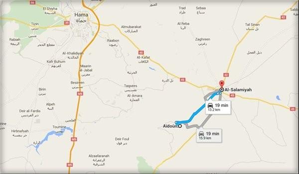 Chiến sự Syria nóng bỏng, Nga không kích ồ ạt, Thổ Nhĩ Kỳ đòi lập vùng cấm bay - ảnh 11