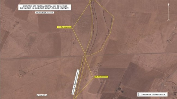 Căng thẳng chiến sự Syria, Iraq giành được thành phố Ramadi - ảnh 5