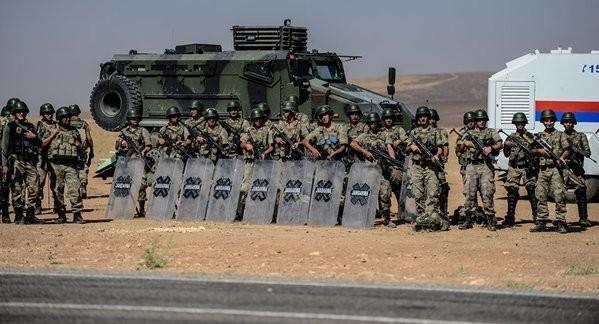Căng thẳng chiến sự Syria, Iraq giành được thành phố Ramadi - ảnh 6