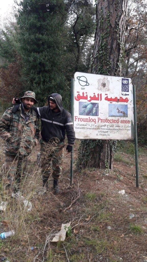 Căng thẳng chiến sự Syria, Iraq giành được thành phố Ramadi - ảnh 8