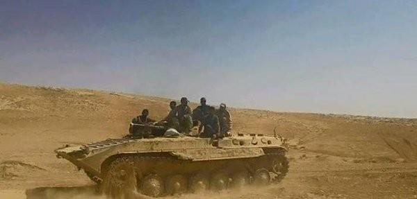 Chiến trường Syria mở rộng, Nga tăng cường Su-34 - ảnh 5