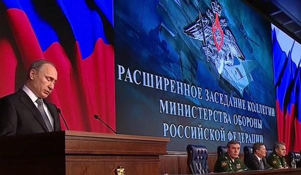 Chiến trường Syria mở rộng, Nga tăng cường Su-34 - ảnh 8