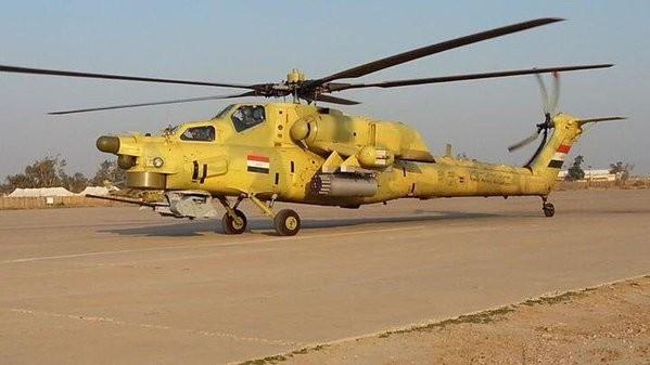 Chiến trường Syria mở rộng, Nga tăng cường Su-34 - ảnh 14