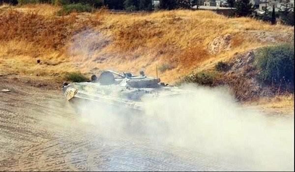 Chiến trường Syria mở rộng, Nga tăng cường Su-34 - ảnh 15