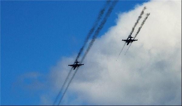 Chiến trường Syria mở rộng, Nga tăng cường Su-34 - ảnh 19