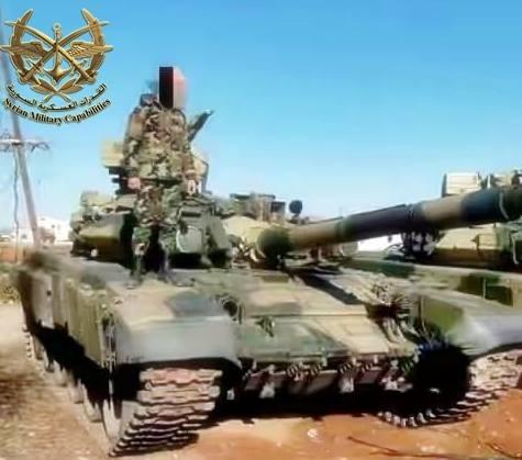 Chiến trường Syria mở rộng, Nga tăng cường Su-34 - ảnh 29