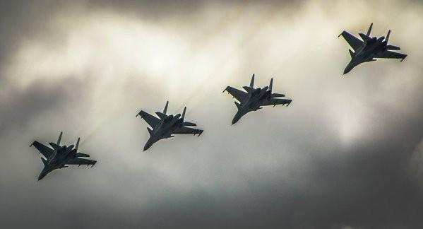 Syria dồn ép khủng bố, Nga tăng hỏa lực, nóng bỏng cuộc đấu chính trị - ảnh 7