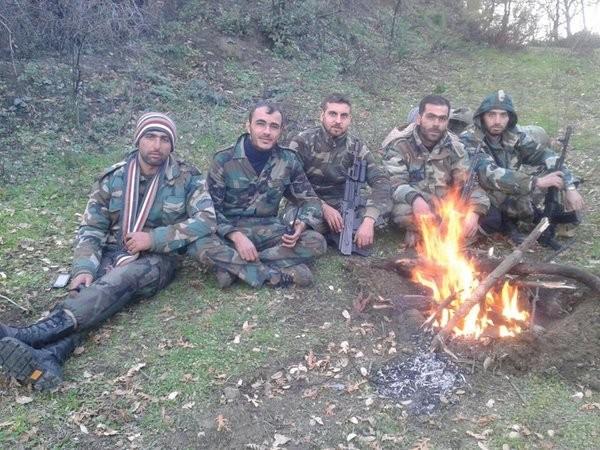 Syria dồn ép khủng bố, Nga tăng hỏa lực, nóng bỏng cuộc đấu chính trị - ảnh 19