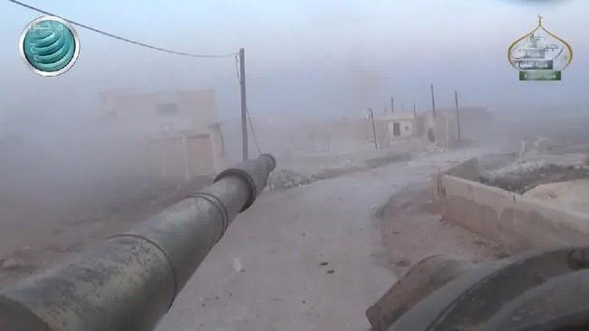 Syria dồn ép khủng bố, Nga tăng hỏa lực, nóng bỏng cuộc đấu chính trị - ảnh 31