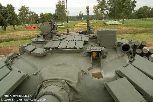 Tại sao phải là T-90A mà không phải là T-72B3 - ảnh 2