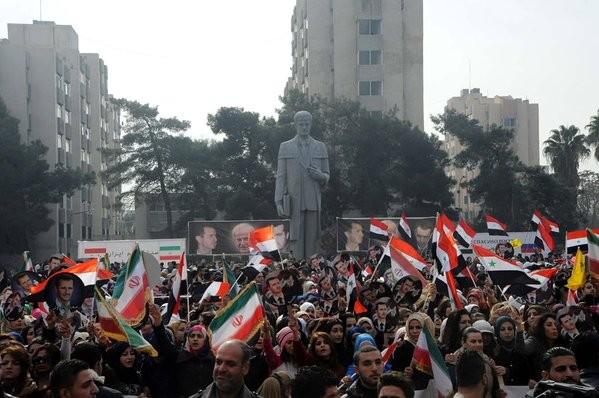 Quân đội Syria đánh ác liệt ở Latakia, tiến được 150 km - ảnh 4