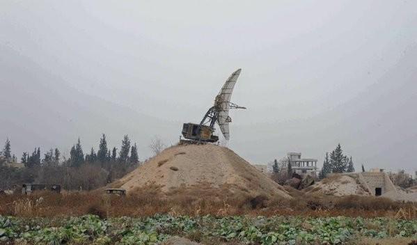 Quân đội Syria đánh ác liệt ở Latakia, tiến được 150 km - ảnh 10