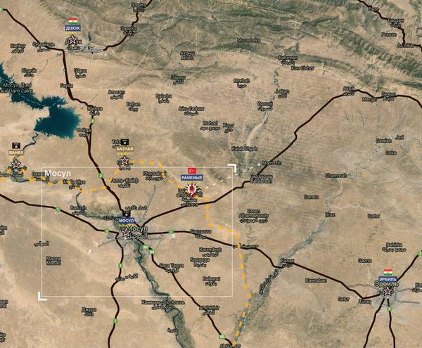 Quân đội Syria đánh ác liệt ở Latakia, tiến được 150 km - ảnh 13