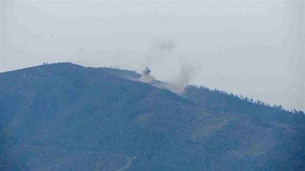 Quân đội Syria đánh ác liệt ở Latakia, tiến được 150 km - ảnh 15