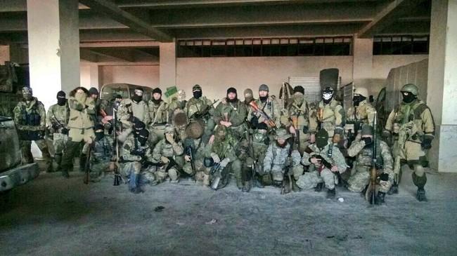 Quân đội Syria đánh ác liệt ở Latakia, tiến được 150 km - ảnh 18