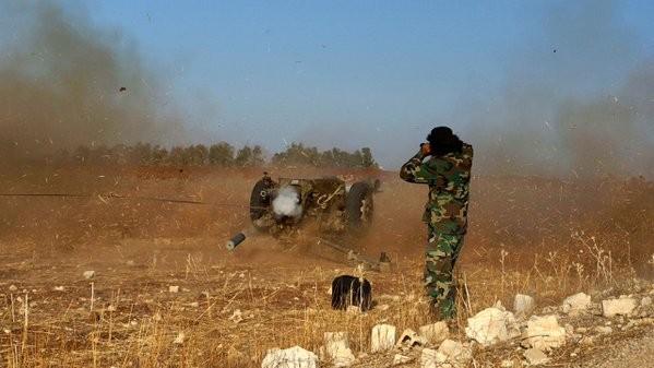 Quân đội Syria quyết chiến giành Latakia, đàm phán New York bốc lửa - ảnh 5
