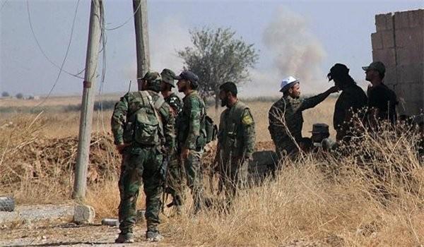 Quân đội Syria quyết chiến giành Latakia, đàm phán New York bốc lửa - ảnh 6