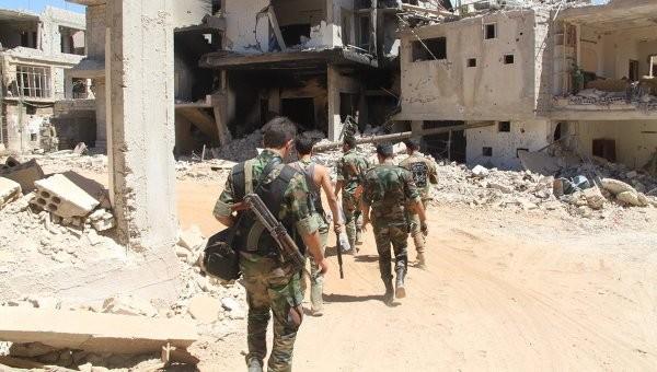 Quân đội Syria quyết chiến giành Latakia, đàm phán New York bốc lửa - ảnh 9