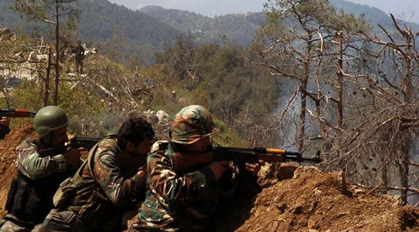 Quân đội Syria quyết chiến giành Latakia, đàm phán New York bốc lửa - ảnh 18
