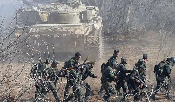 Quân đội Syria quyết chiến giành Latakia, đàm phán New York bốc lửa - ảnh 19