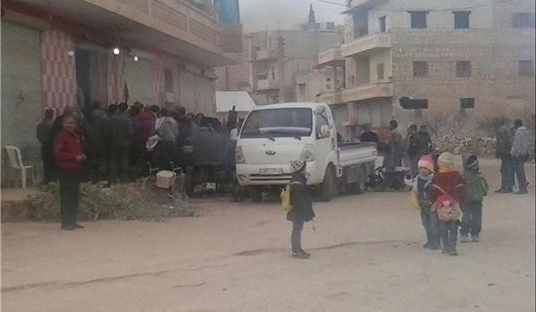 Quân đội Syria quyết chiến giành Latakia, đàm phán New York bốc lửa - ảnh 21