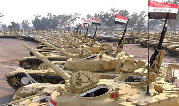 Quân đội Syria quyết chiến giành Latakia, đàm phán New York bốc lửa - ảnh 22