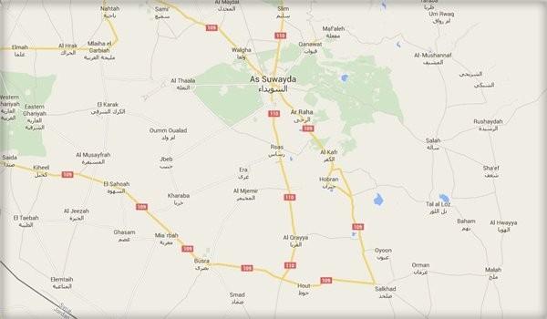 Quân đội Syria quyết chiến giành Latakia, đàm phán New York bốc lửa - ảnh 23