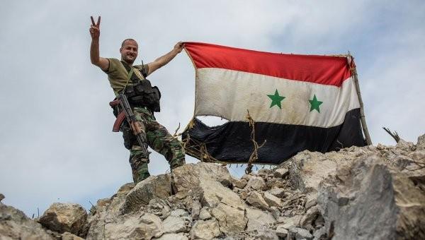Quân đội Syria quyết chiến giành Latakia, đàm phán New York bốc lửa - ảnh 25