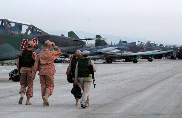 Quân đội Syria quyết chiến giành Latakia, đàm phán New York bốc lửa - ảnh 26