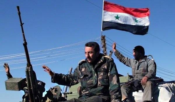 Quân đội Syria quyết chiến giành Latakia, đàm phán New York bốc lửa - ảnh 28