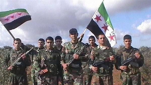 Syria trong bão tố: Chiến sự dữ dội, Liên hợp quốc ra nghị quyết - ảnh 3