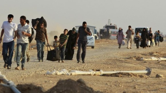 Syria trong bão tố: Chiến sự dữ dội, Liên hợp quốc ra nghị quyết - ảnh 6