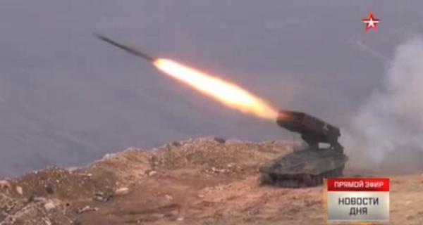 Syria trong bão tố: Chiến sự dữ dội, Liên hợp quốc ra nghị quyết - ảnh 11