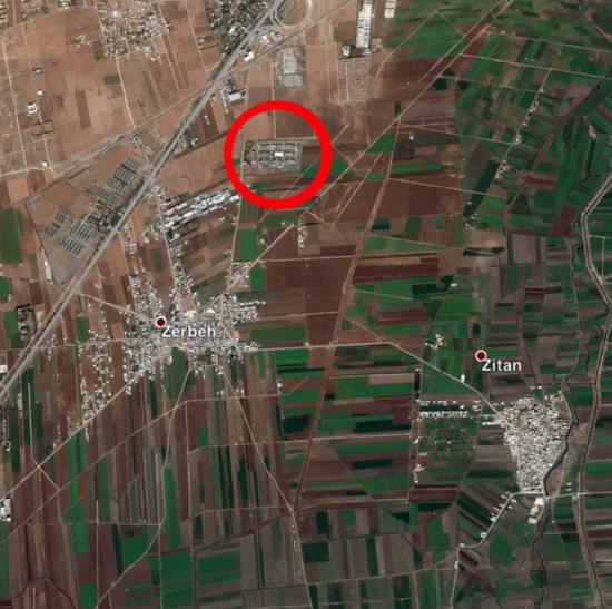 """Đánh bạt khủng bố, ông Assad 'được"""" tại vị - ảnh 10"""
