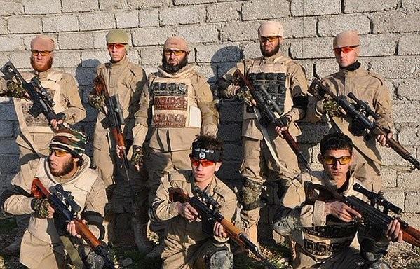 """Đánh bạt khủng bố, ông Assad 'được"""" tại vị - ảnh 14"""