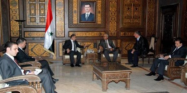 """Đánh bạt khủng bố, ông Assad 'được"""" tại vị - ảnh 17"""