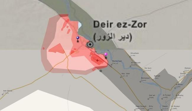 Tấn công với T-90 ở Aleppo, thế phong tỏa biên giới Thổ Nhĩ Kỳ của quân đội Syria rõ dần - ảnh 22