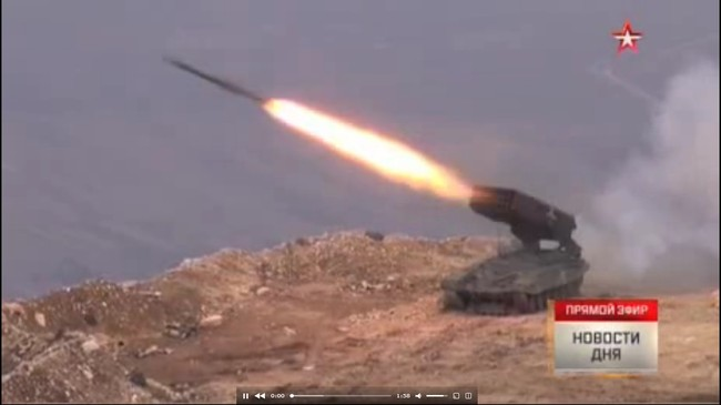 Tấn công với T-90 ở Aleppo, thế phong tỏa biên giới Thổ Nhĩ Kỳ của quân đội Syria rõ dần - ảnh 14
