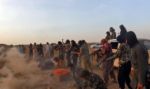 """Syria ác liệt trên khắp các mặt trận, IS """"trảm"""" 50 chiến binh sợ chết - ảnh 3"""