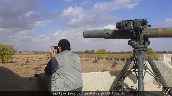 """Syria ác liệt trên khắp các mặt trận, IS """"trảm"""" 50 chiến binh sợ chết - ảnh 6"""