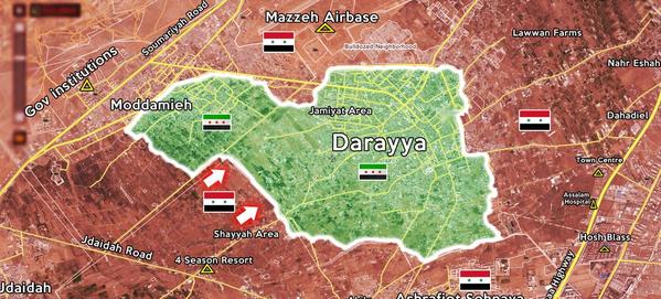 """Syria ác liệt trên khắp các mặt trận, IS """"trảm"""" 50 chiến binh sợ chết - ảnh 10"""