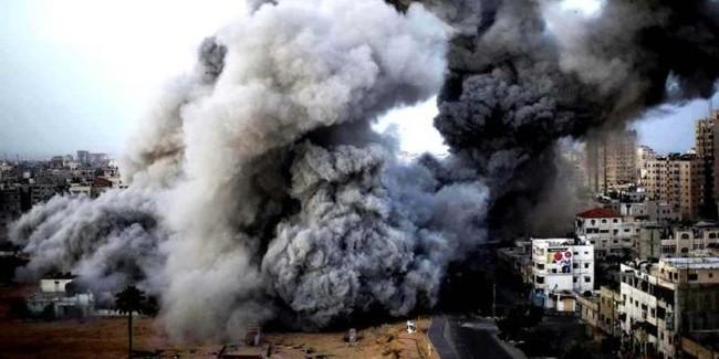 Quân đội Syria nỗ lực tấn công mở rộng vùng kiểm soát - ảnh 1