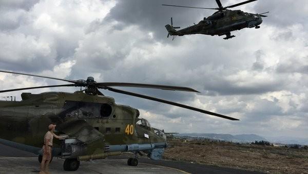 Quân đội Syria nỗ lực tấn công mở rộng vùng kiểm soát - ảnh 4