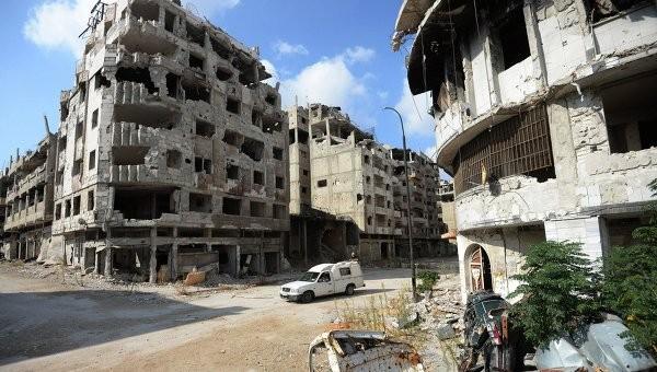 Quân đội Syria nỗ lực tấn công mở rộng vùng kiểm soát - ảnh 7